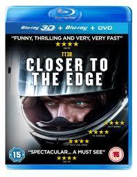 TT3D Closer To The Edge - Bluray 3d, Bluray 2d and DVD £14.97 - Tesco