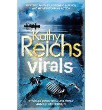 Virals by Kathy Reichs paperback £3.84 at the book depository
