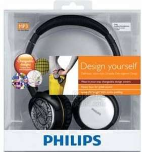 Phillips shl8800 headphones  instore in tesco. discontinued line.