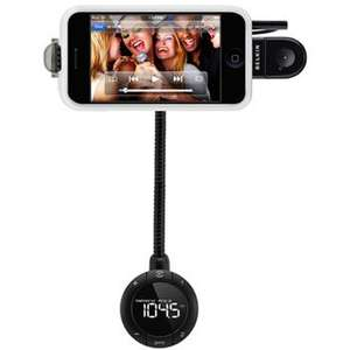 Belkin F8Z441eaB Tunebase FMX iPod/iPhone Cradle - £17.47 @ tesco direct