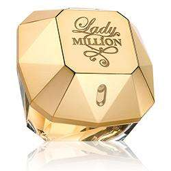 Paco Rabanne Lady Million 50ml - £30.49 Lloyds Pharmacy