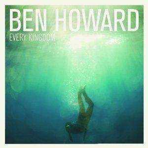 Ben Howard - Every Kingdom CD £6.99 @ Amazon