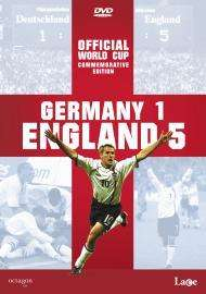 Germany 1 England 5 dvd £2.07 delivered from ebay / Through_the_post