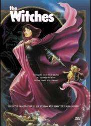 The Witches (DVD) for 99p Delivered @ Bee.com