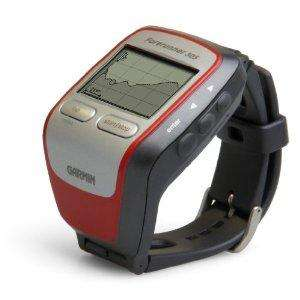 Garmin Forerunner 305 Wrist-Worn GPS @ Amazon