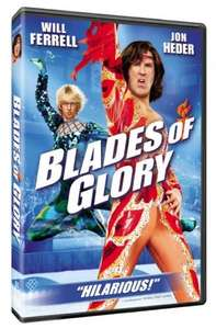 Blades Of Glory (DVD) for £0.99 @ Bee.com