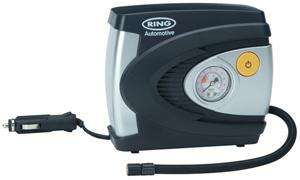 Ring Automotive 12v Analogue Air Compressor RAC610 free deilvery £9.99 @ 7DAYSHOP