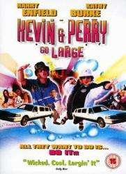 Kevin And Perry Go Large (DVD) for £1.49 @ Bee.com