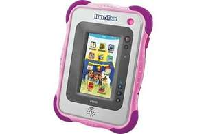 VTech InnoTab Kids Tablet - Pink £79.99 Looks Like Argos Have Fresh Stock For collection In Store From 1st Dec