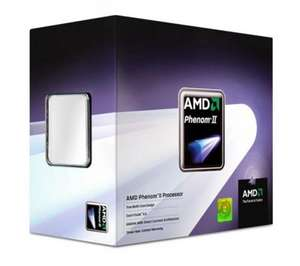 AMD Phenom II X6 1055T Processor for £99.97 @ PC World