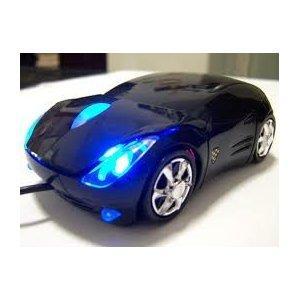 amazon £8.99 + FREE SHIPPING BadBoyz Premium Extreme Racing Optical PC mouse - Sports Car Shape-BLUE-Ideal £8.99 @ Star e-shop / Amazon