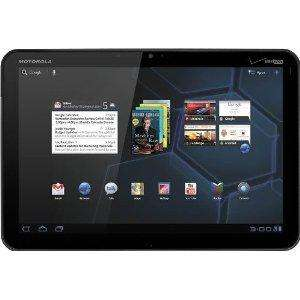 Motorola Xoom 10.1 inch Android Tablet (1GB RAM, 32GB Memory, Wi-Fi, Android 3.0) @ amazon.co.uk