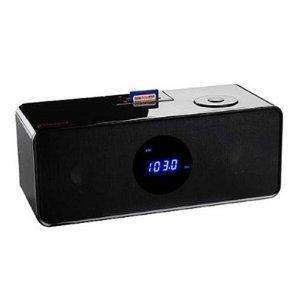 amazon (star-e shop) free delivery Intempo Rebel - Music Sampling System with FM Radio for £29.95