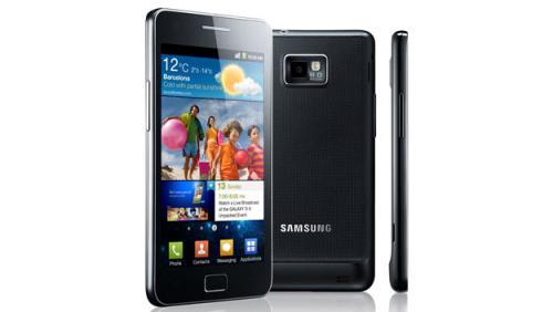 Samsung Galaxy S2 sim free for 388.88 by Amazon