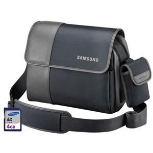 Samsung 4GB SDHC card with Samsung case £3.98 at Jessops