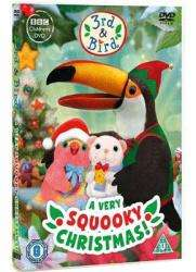 3rd & Bird Christmas DVD just 99p @ Bee.com plus other GIFT offers!!
