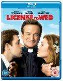 License To Wed (Blu-ray) for £1.99 Delivered @ Bee.com