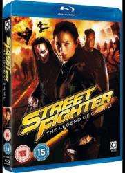 Streetfighter: The Legend Of Chun-Li (Blu-ray) for £3.49 Delivered  @ Bee.com