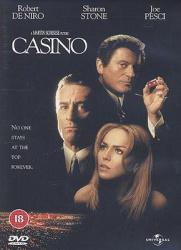 Casino (1995) - £1.49 - Bee.com