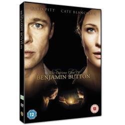 Curious Case Of Benjamin Button - £0.99 - Bee.com