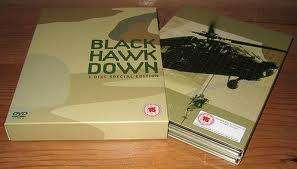 Black Hawk Down (Special Edition) (Three Discs) - £1.99 Delivered @ Base