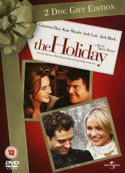 The Holiday 2 disc Special Edition 99p at bee.com