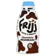 #Glitch# FREE Frijj Milkshakes at Tesco Express today