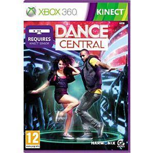 Dance Central - Kinect version @ Asda  - £15