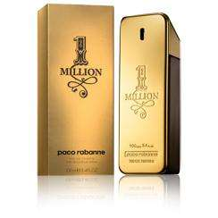 Paco Rabanne 1 Million EDT Spray 100ml - £34.99 @ Superdrug + 8% Quidco