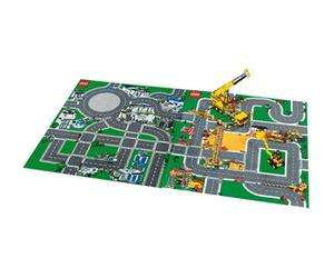Lego City Playmat Twin Pack. Half Price. Now £5.49 At Argos