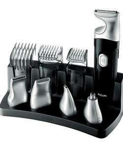 Philips QG3190 Grooming Kit was £29.50 now £14.75 @ Marks and Spencer + free collection at store + Quidco