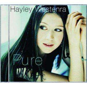 RePlay Hayley Westenra - Pure CD Album + Many others all £1 @ Poundland
