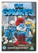 SMURFS DVD Pre-Order £8.99 at Sainsburys (Cars 2 also £8.99)