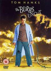The 'Burbs (DVD) only £1.49 @ Bee.com