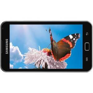 Samsung Galaxy S Wifi 5 8GB MP3 Player @ Laskys