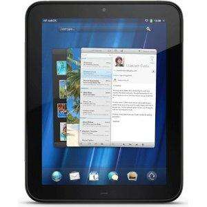 HP TouchPad Wi-Fi 16 GB 9.7-Inch Tablet Computer £189.99 @ Amazon/TTsims.