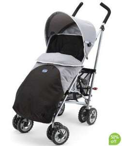Chicco Winter London Stroller - Moonstone £49.99 @ Mothercare