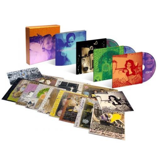 The Smashing Pumpkins - Siamese Dream [Box Set Includes DVD] - £16.99 @ Amazon (Also GISH boxset same price)