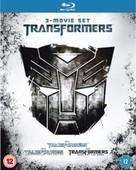 Transformers 1-3 Blu- Ray Boxset £25.99 @ Sainsburys Entertainment