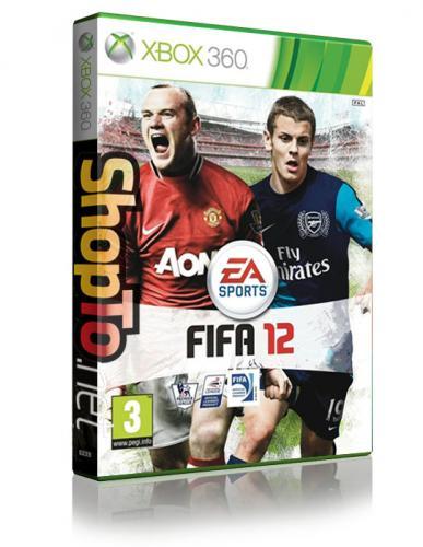 FIFA 12 xbox 360 and PS3 £29.99 @ ShopTo eBay