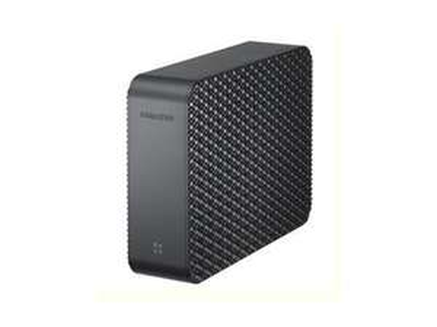 "Samsung 2TB G3 Station USB 2.0 3.5"" Cobalt Black Desktop £61.99 plus 4% Quidco - £61.99 @ dabs"