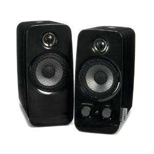 Creative Inspire T10 Multimedia Speakers @ Amazon : £28.40