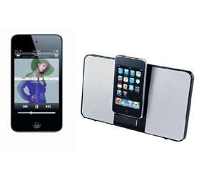 Ipod Touch 8 GB with docking station @ Currys