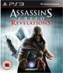 Assassin's Creed: Revelations (PS3) & xbox 360 (Pre-owned) £27.95 @ Blockbuster Marketplace