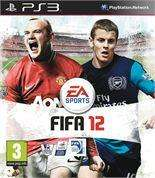 FIFA 12 (PS3)  & xbox 360  (Pre-owned) £26.99 @ Blockbuster