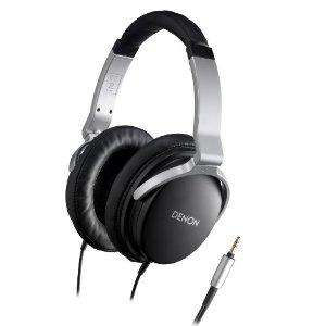 Denon AHD1100 Over Ear Headphones £69.99 @ Amazon