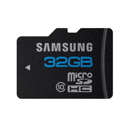 Samsung MB-MSBGAEU 32GB Class 10 Micro SD Card @ Amazon £34.99