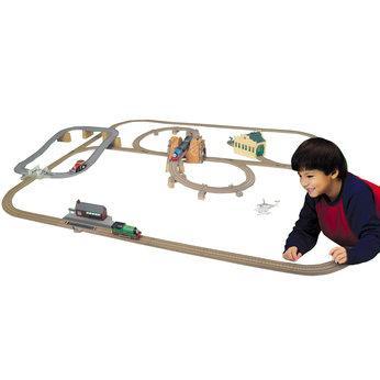 Trackmaster Thomas - Super Sodor Adventure Set - £29.99 instore at B&M.  £69.99 @ Toys R Us