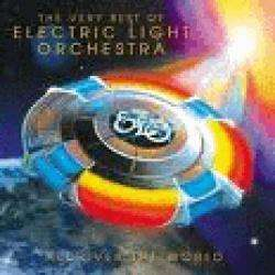 ELO / Electric Light Orchestra - The Very Best Of...: All Over The World (CD) £2.49 @ Bee.com