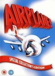 Airplane [Special Collector's Edition] DVD £1.79 @ Bee